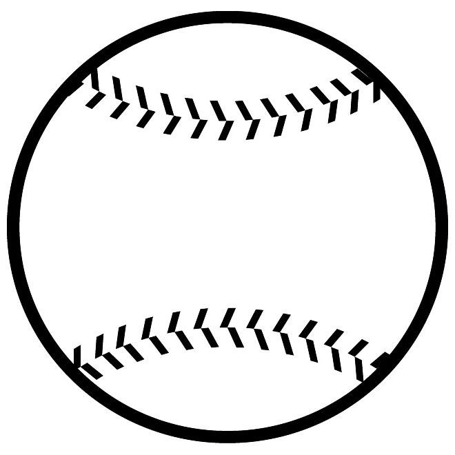 Free baseball vectors.