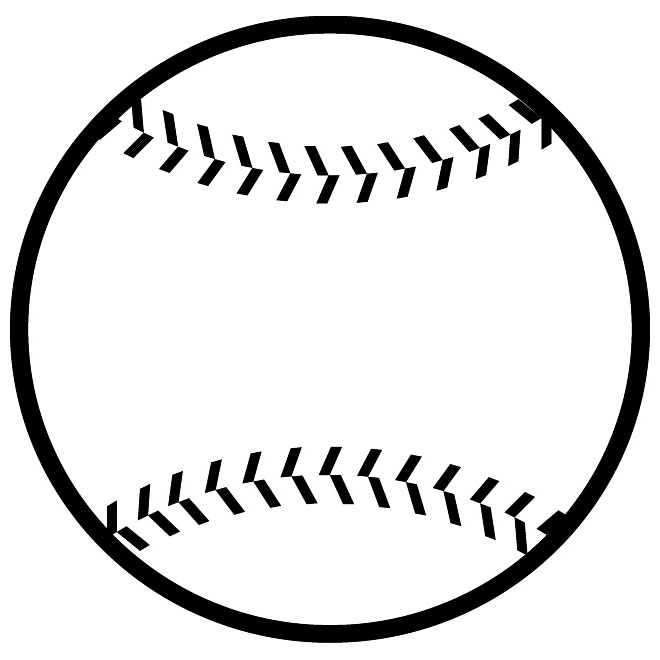 Baseball clipart vector free download 2 » Clipart Station.