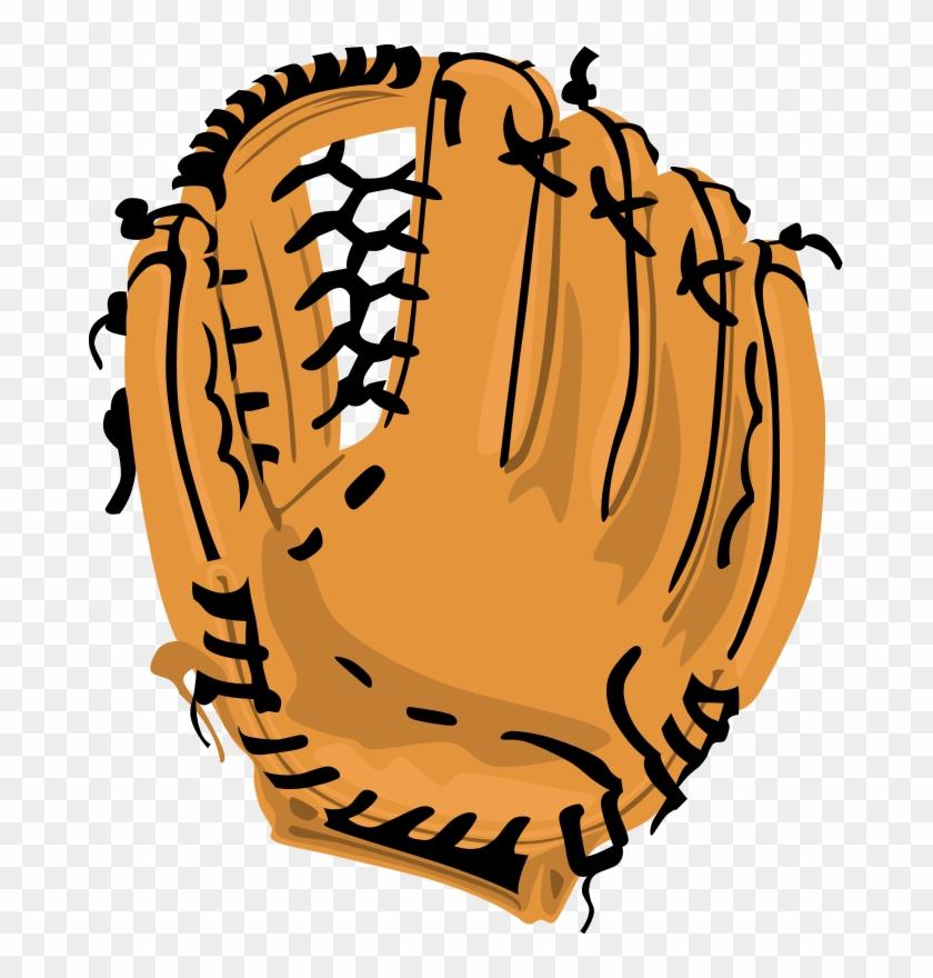 Mitt Baseball.