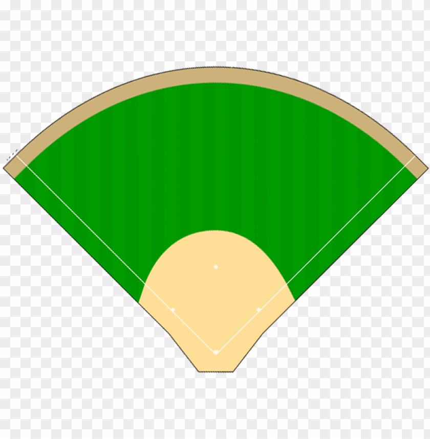 vector freeuse baseball field clipart free.