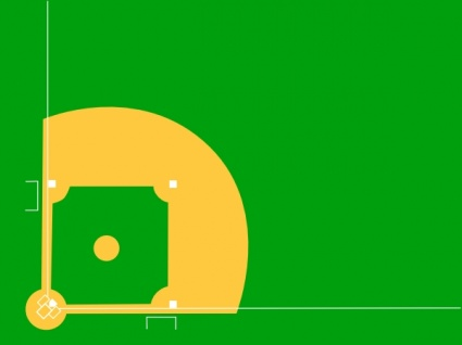Free Baseball Diamond Clipart, Download Free Clip Art, Free.