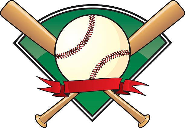 Baseball Diamond Clipart 13.