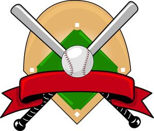 Baseball Field Clip Art Free.