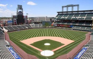 Baseball field free baseball stadium clipart.