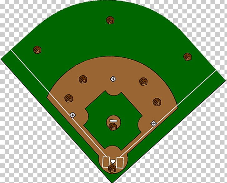 Baseball Field Baseball Positions Softball Diagram PNG, Clipart.