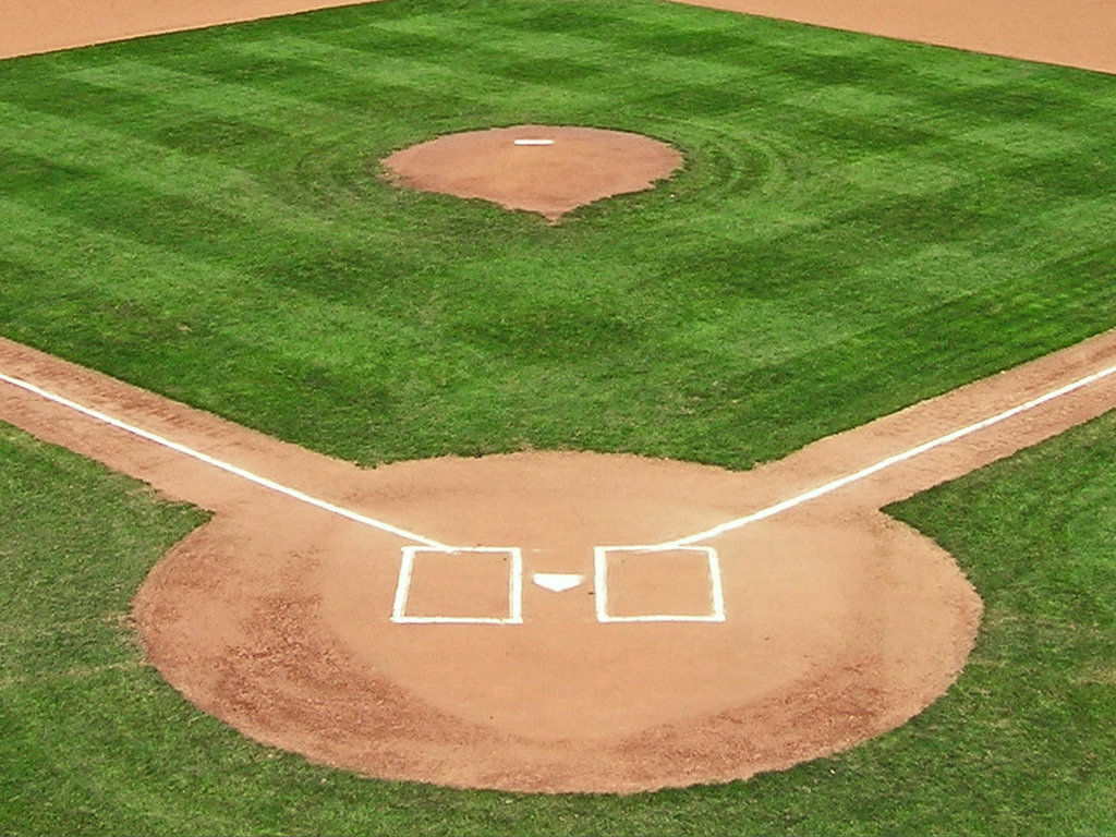 Sport venue,Baseball park,Baseball field,Grass,Baseball,Stadium.