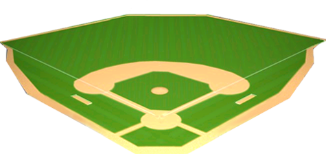 Download Free png Baseball Field PNG HD PlusPNG.