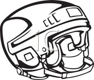 hockey mask clip art.