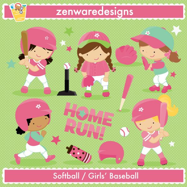 17 Best images about Softball on Pinterest.