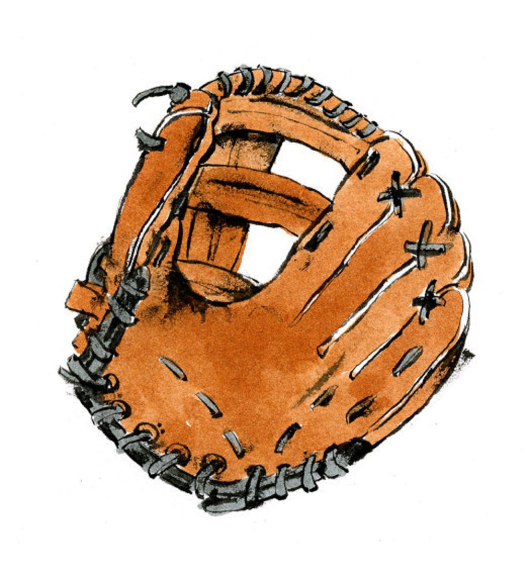 Free Cartoon Baseball Mitt, Download Free Clip Art, Free.