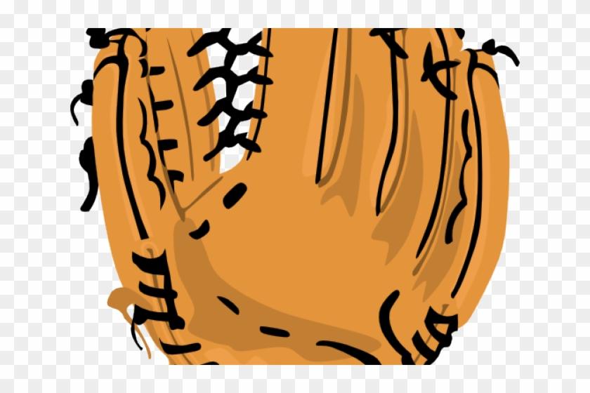 Gloves Clipart Ball.