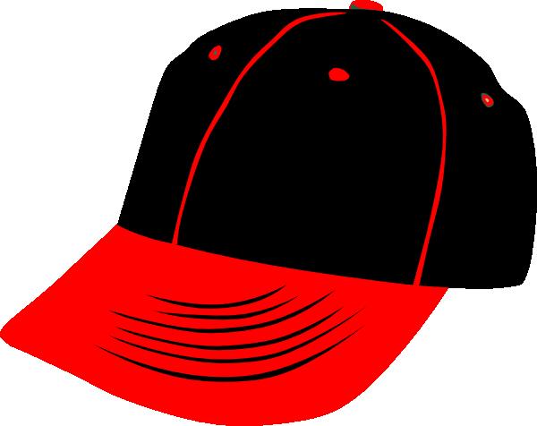 Baseball Hat Clip Art at Clker.com.