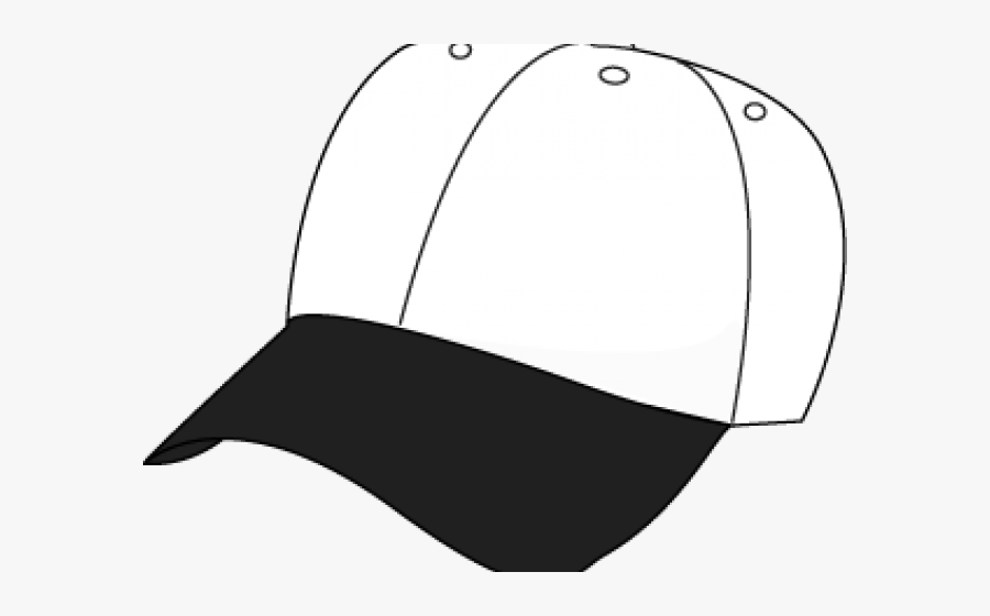 Transparent Gorra Clipart.
