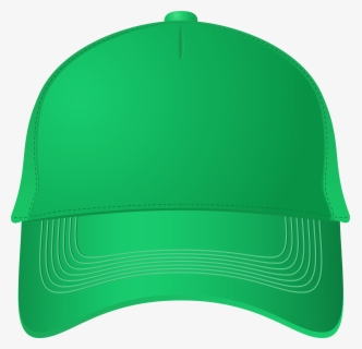 Free Baseball Hat Clip Art with No Background.