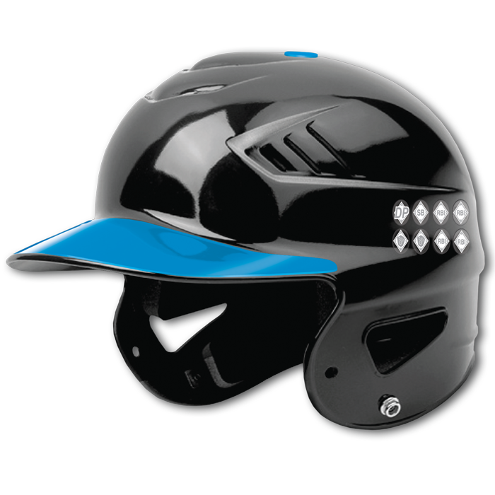 Baseball & Softball Batting Helmets Baseball Bats.