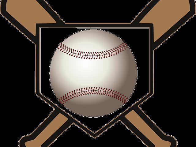 HD Baseball Bat Clipart Baseball Home Plate.
