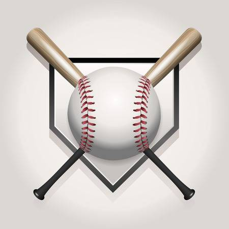 485 Baseball Home Plate Stock Illustrations, Cliparts And Royalty.
