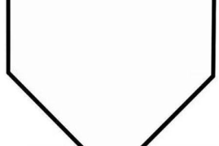 Baseball Bats Crossed.