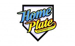 Baseball Home Plate Clipart.