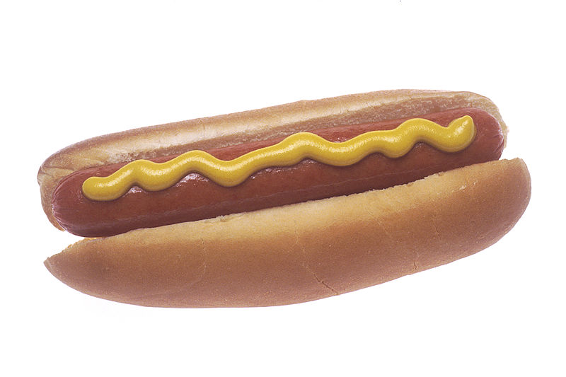 Free Cartoon Hot Dog, Download Free Clip Art, Free Clip Art.