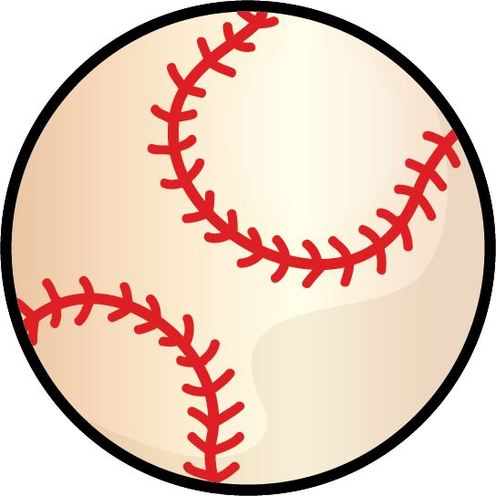 Baseball clip art for kids clipartcow.