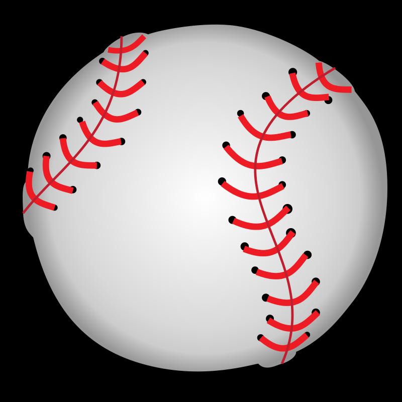 Free Clipart: Baseball.