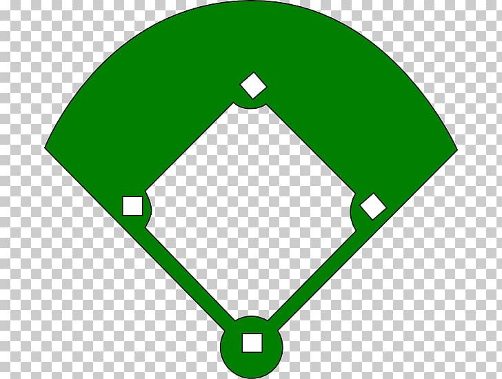 Baseball field Baseball park , Blank Baseball Diamond PNG.