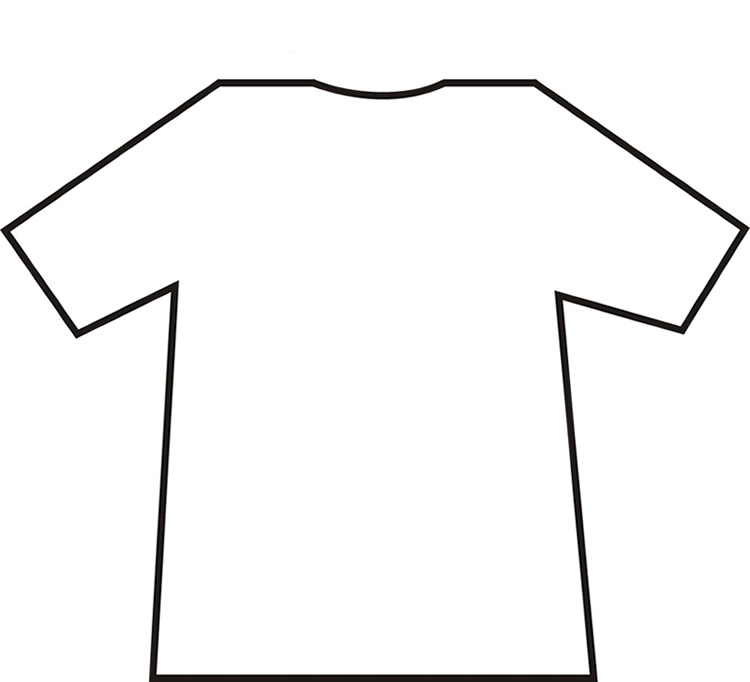 baseball jersey design template.