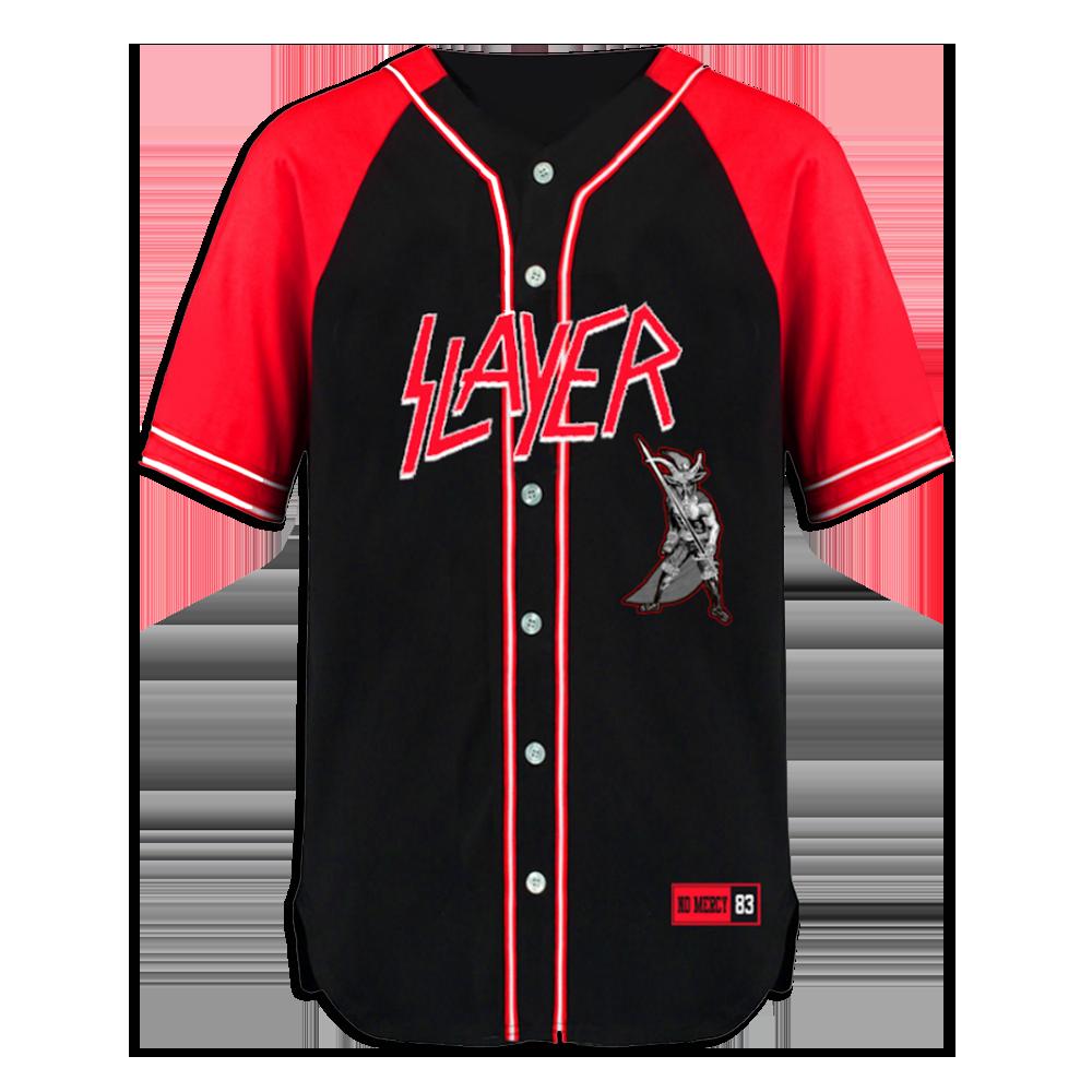 Slayer T Shirt.