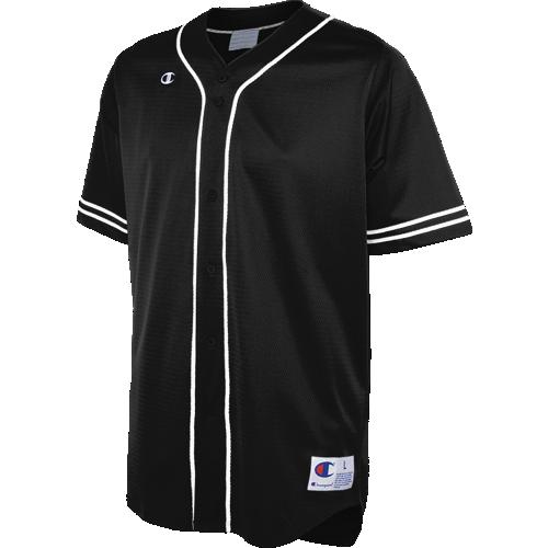 Slider Baseball Jersey.