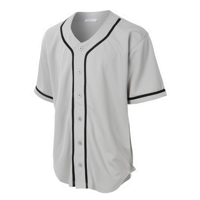 Baseball Jersey.