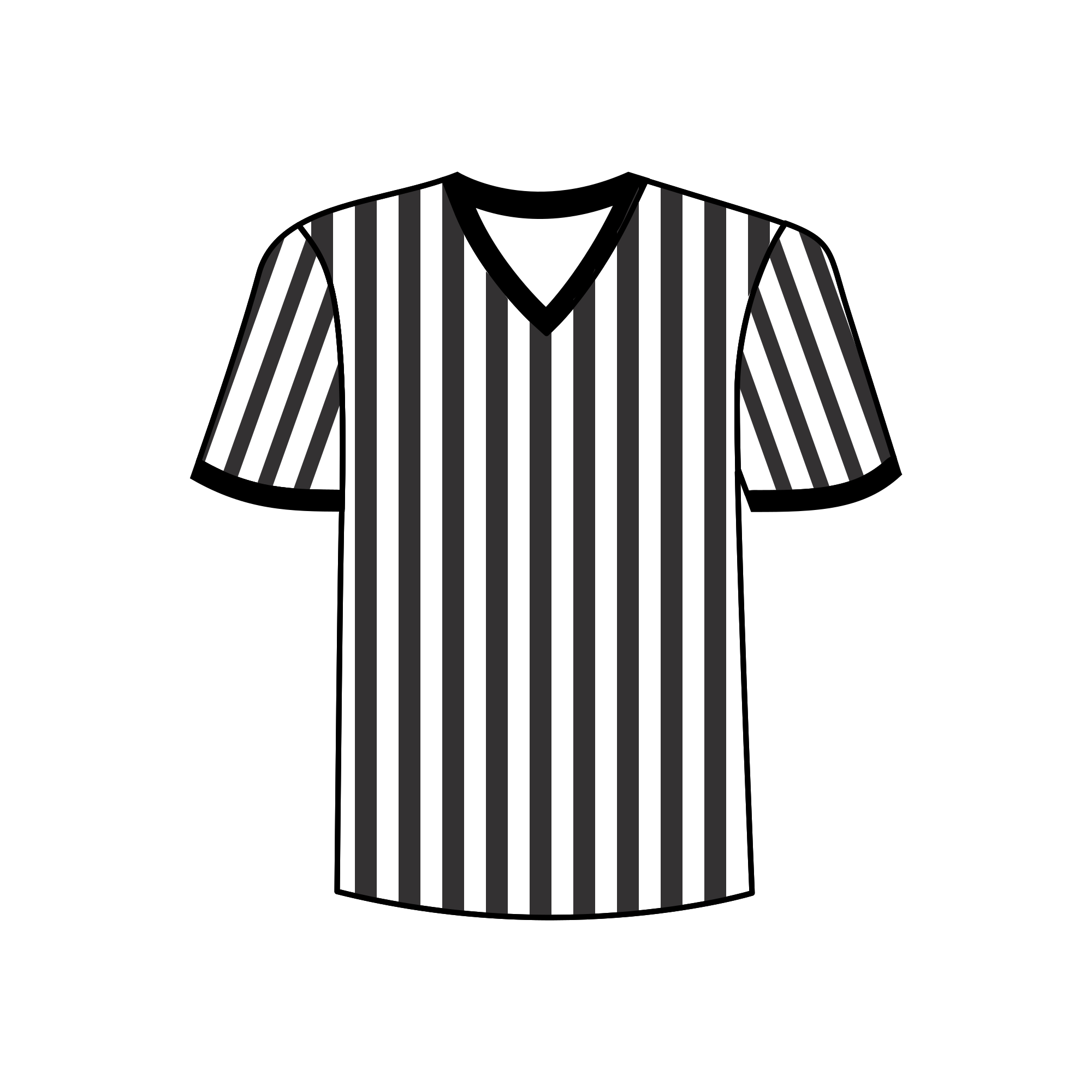 Shirts clipart referee, Shirts referee Transparent FREE for.