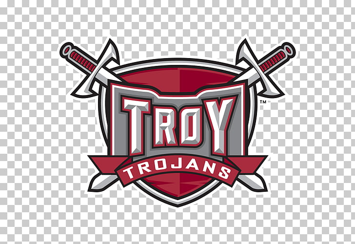 Troy University Troy Trojans football Troy Trojans baseball.