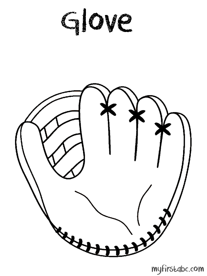 Baseball mitt clipart PNG and cliparts for Free Download.
