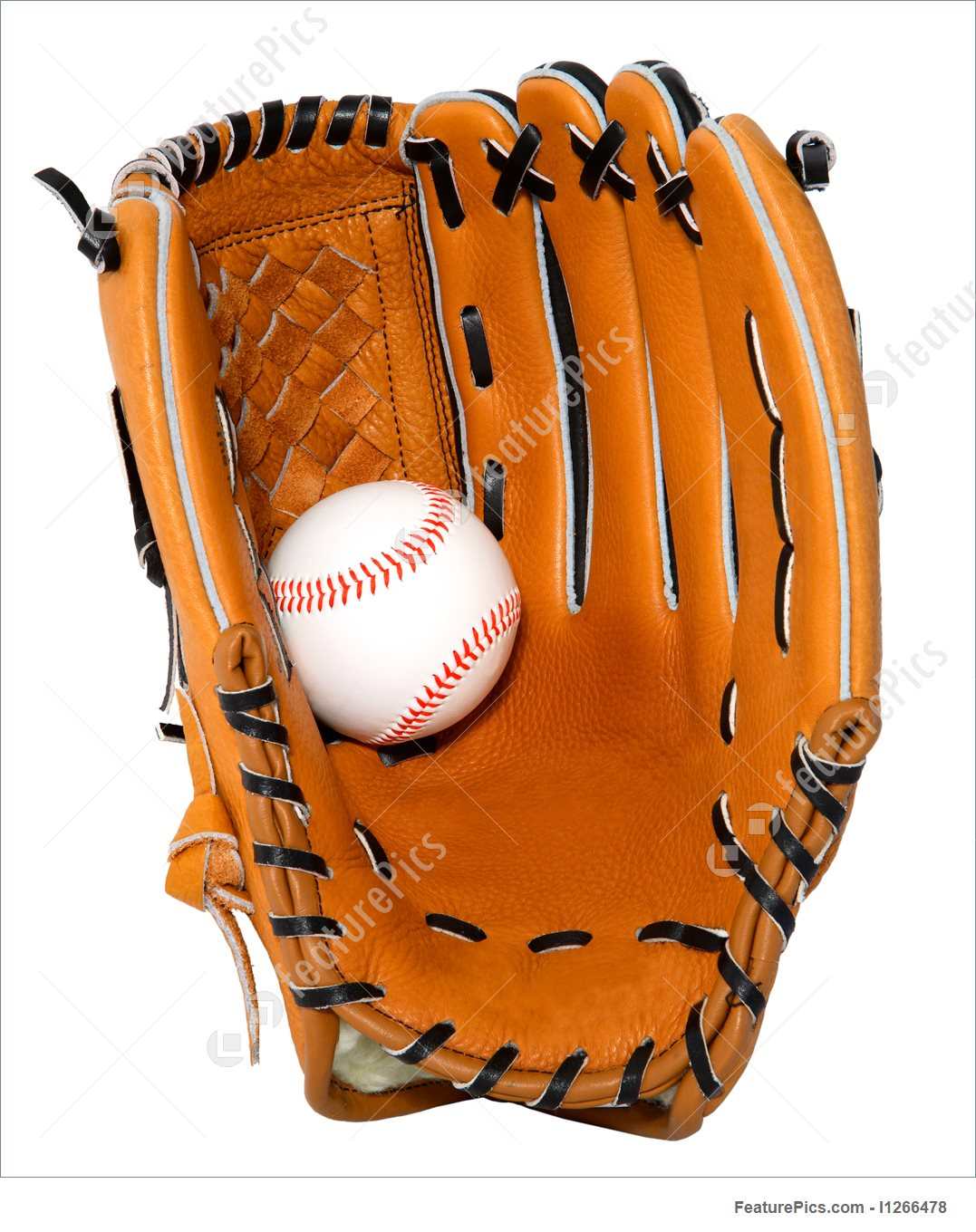 Baseball Mitt And Ball Free Download Clip Art.