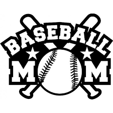 Image result for mom clipart black and white.