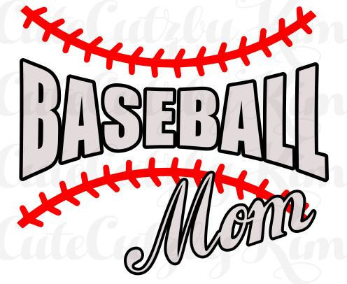 Baseball Mom PNG Transparent Baseball Mom.PNG Images..