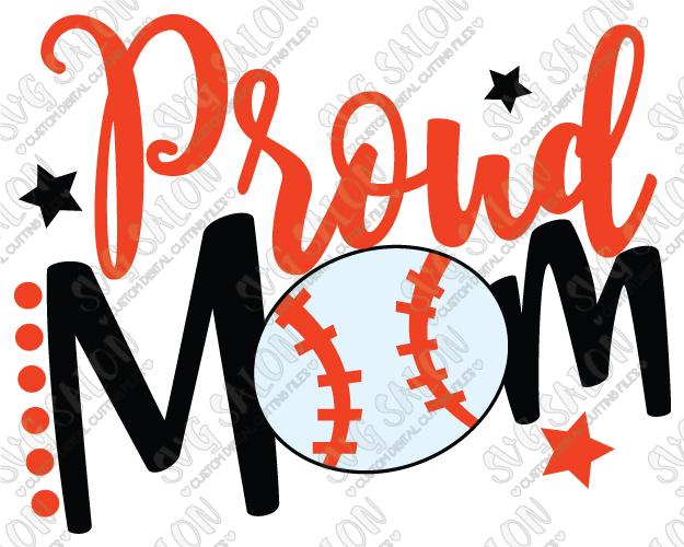 Baseball mom clipart 4 » Clipart Station.