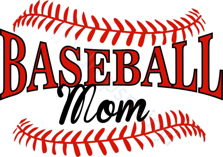 Baseball mom clipart 6 » Clipart Portal.