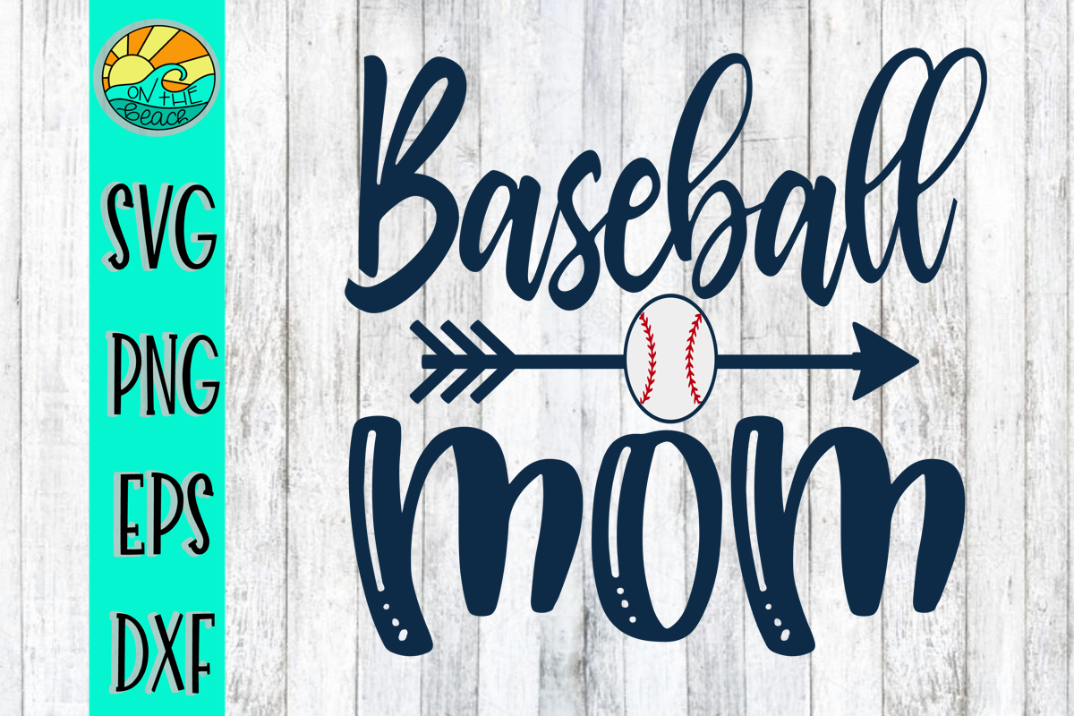 Baseball Mom.