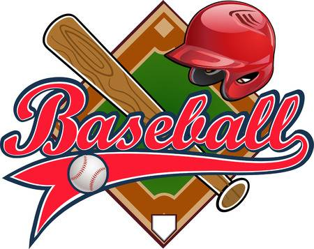 5,835 Baseball Field Cliparts, Stock Vector And Royalty Free.