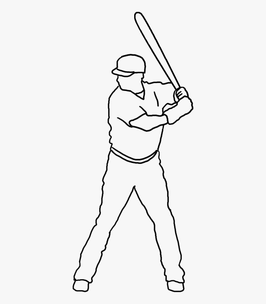 Baseball Batter.