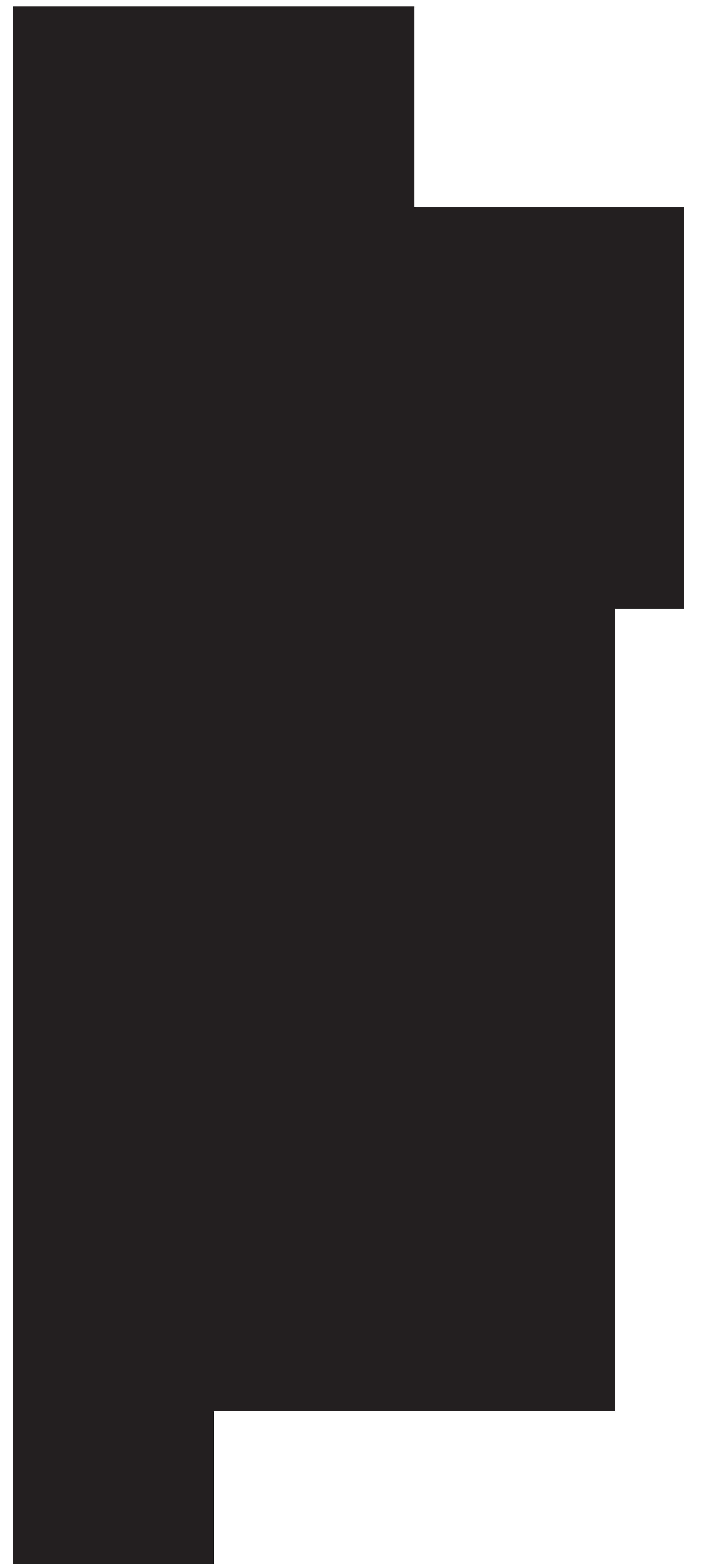 Baseball Player Silhouette Clip Art Image.