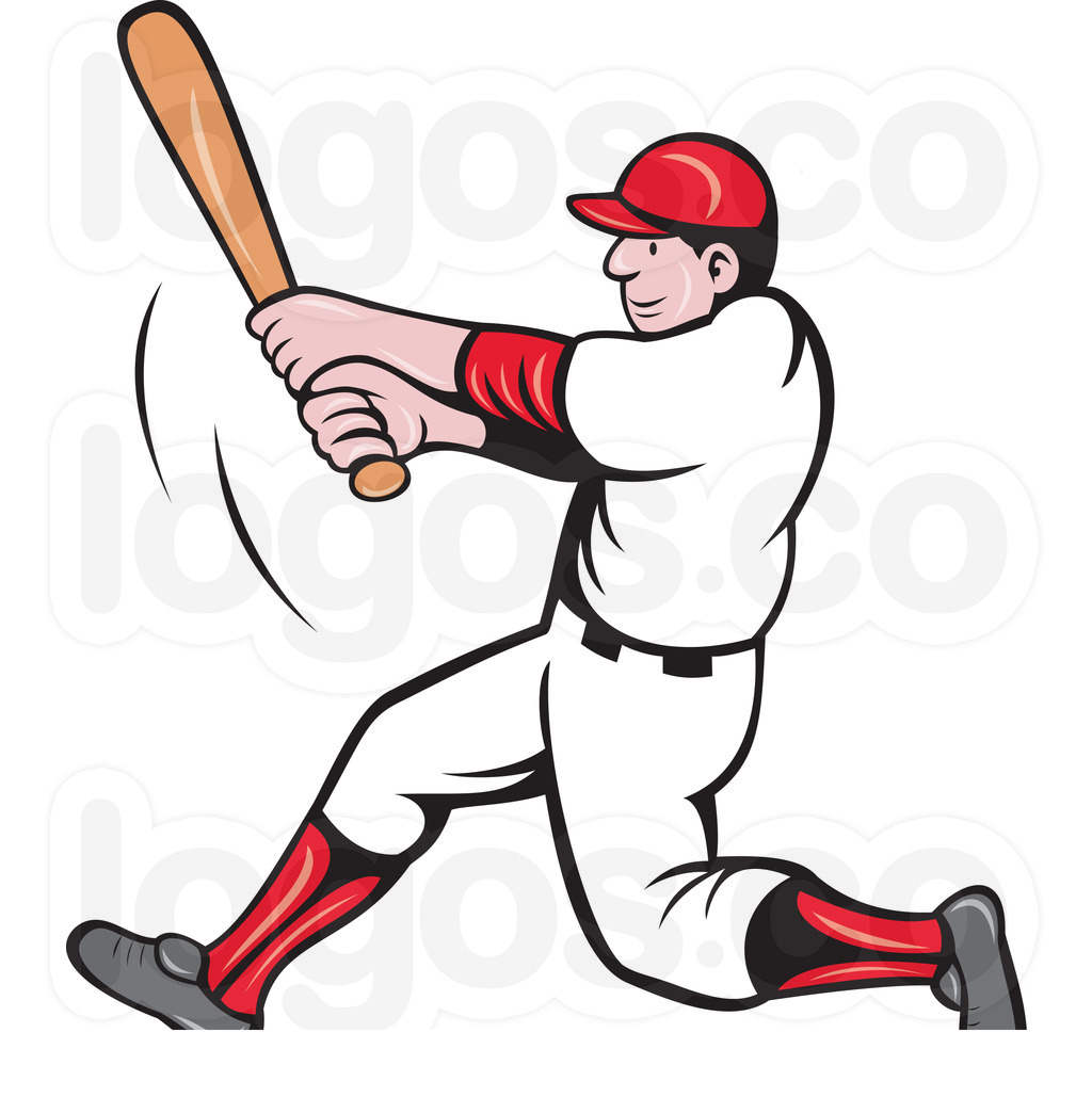 Baseball Player Clipart Catcher Patrimonio Free.