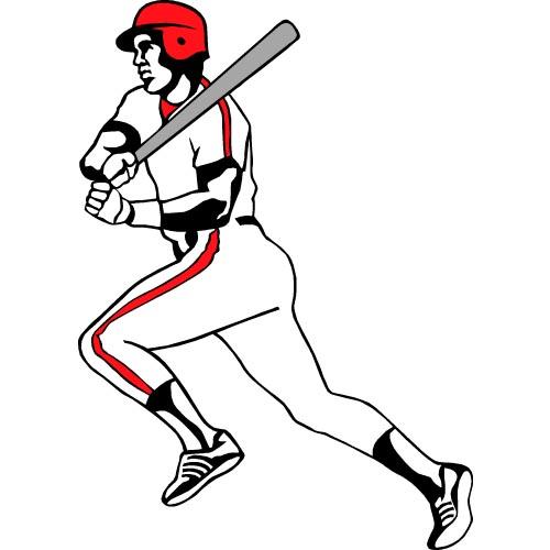 Baseball clipart free baseball graphics clipart clipart image 6 3.