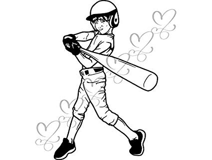 Amazon.com: Yetta Quiller Baseball Player Base Run Motion.