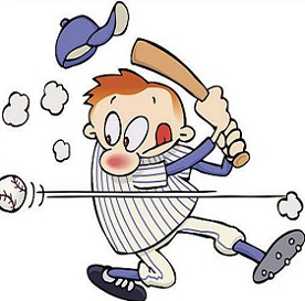 Strike Out Clipart.