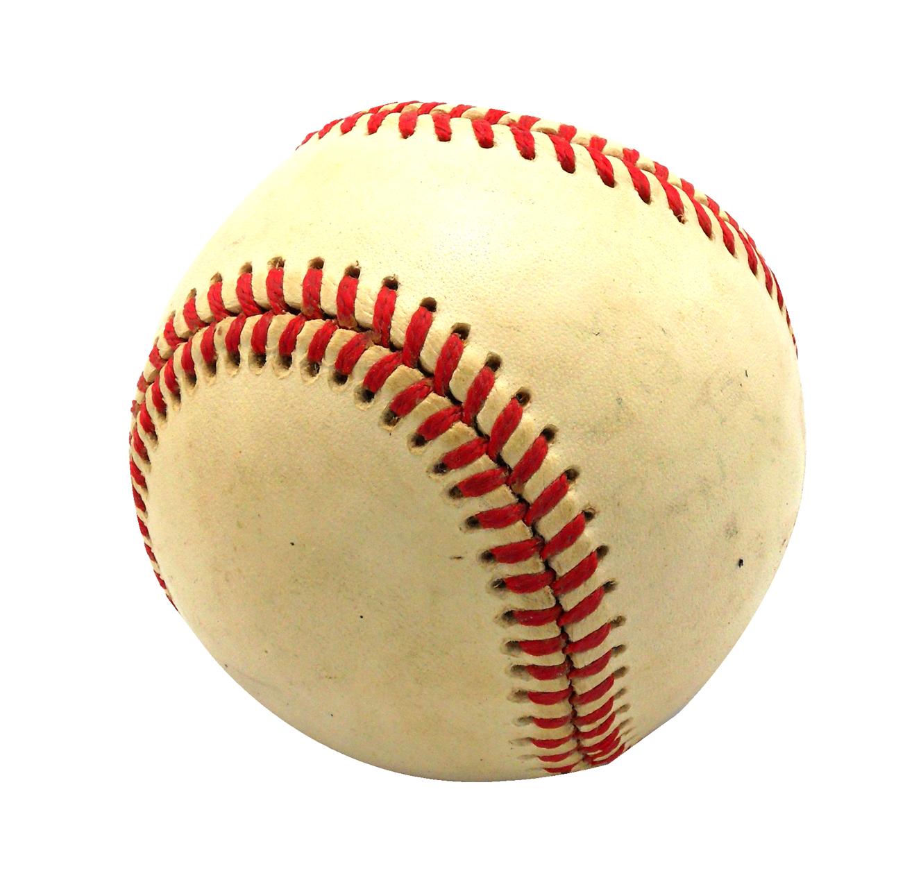 Download Baseball PNG.