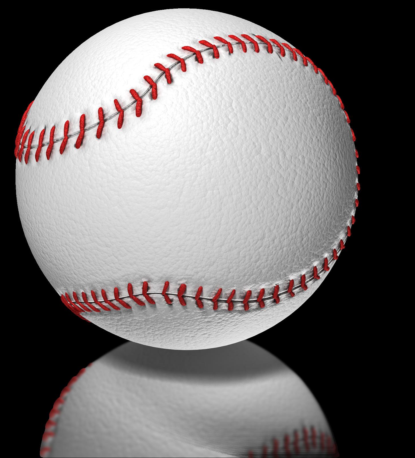 Baseball image transparent clipart #35355.