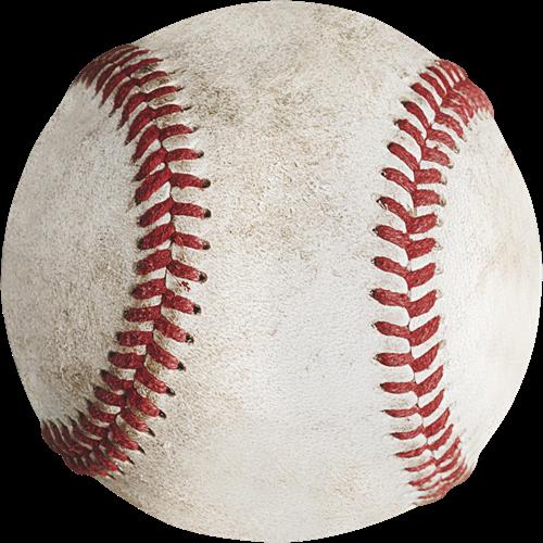 Baseball PNG Image Transparent.
